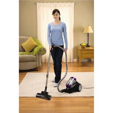 Bissell CleanView Canister Multi-Cyclonic Turbo Vacuum