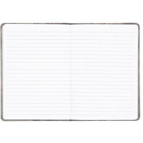 Uniti The Den PU Notebook A5