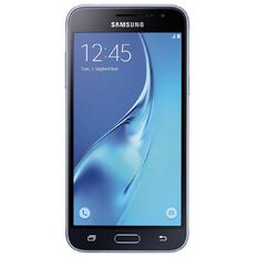 Vodafone Samsung J3 (2016) Bundle Black
