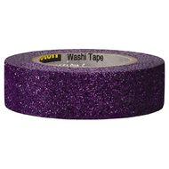Scotch Craft Glitter Tape 15mm x 5m Violet