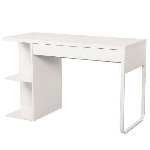 Workspace Moda Bookcase Desk