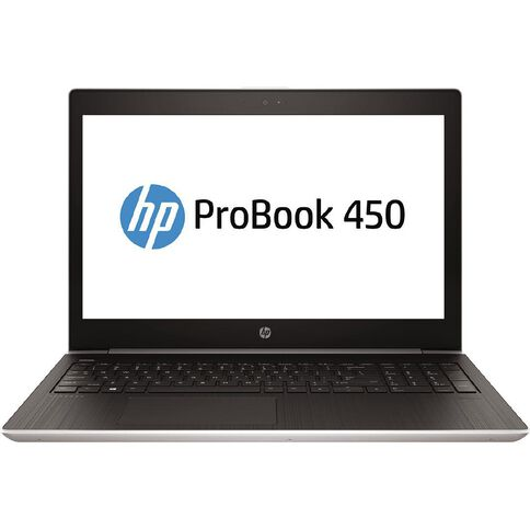 HP ProBook Touch 450 G5 15.6 inch Notebook i7
