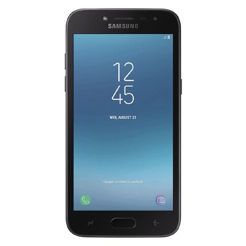 Vodafone Samsung Galaxy J2 Pro Black