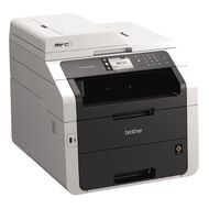 Brother MFC9340CDW Colour Laser Multifunction