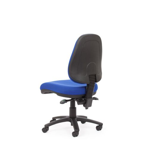 Chairmaster Apex Plus Highback Royal Blue