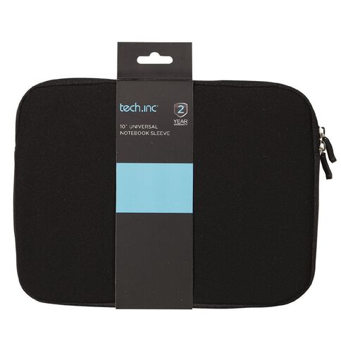 Tech.Inc 10 inch Notebook Sleeve