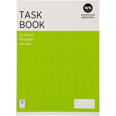 WS Task Book