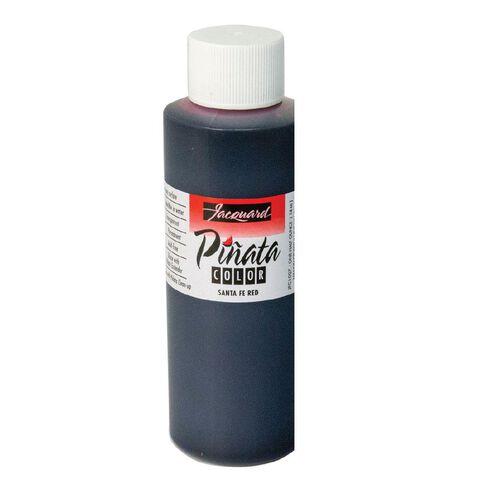 Jacquard Pinata Alcohol Ink 118.29ml Santa Fe Red