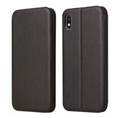In Touch Huawei Y5 (2019) Milano Wallet Case Black