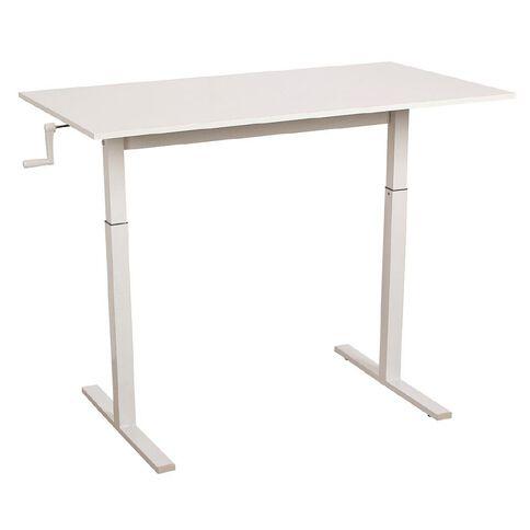 Workspace Height Adjustable Desk 1200