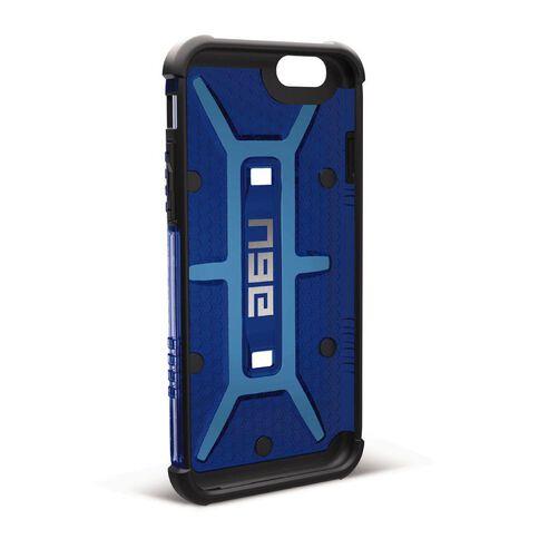 Uag Composite Case Iphone 6 Plus/6S Plus Cobalt/Black Multi-Coloured