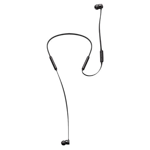 Beats BeatsX Earphones Black
