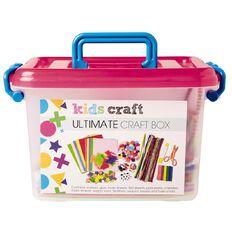 Kookie Craft Set Box