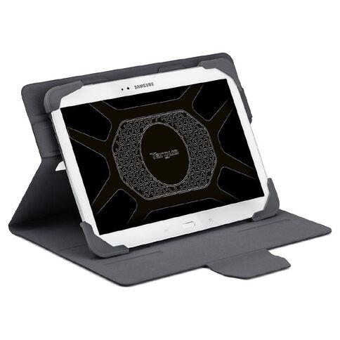 Targus Pro-Tek 7-8 inch Rotating Case For Tab Aes2 & Universal Black