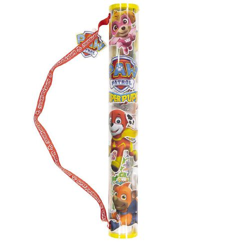 Paw Patrol Activity Tube