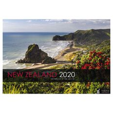 John Sands 2020 Wall Calendars New Zealand