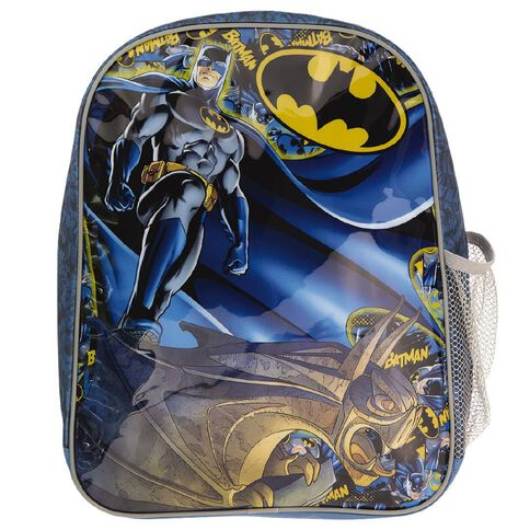 Batman Backpack Batman