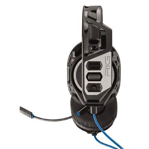 Plantronics Headset RIG300HS PS4 Black