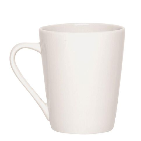 Living & Co Essentials Mug White 300ml