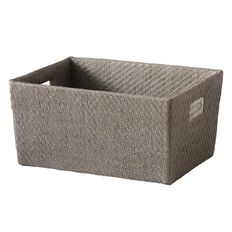 Workspace Paper Woven Basket