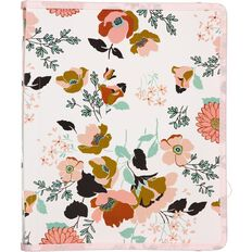 Uniti Winter Bloom Zip Folder