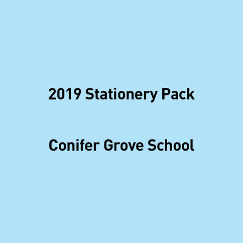 Conifer Grove School - Year 7 and 8