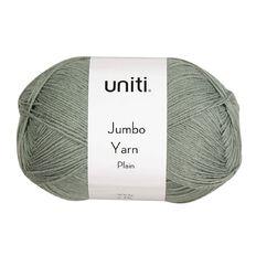 Uniti Yarn Jumbo 8 Ply Oregano 300g