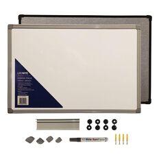 Litewyte LiteWyte Whiteboard/Pinboard Combo 400mm x 600mm
