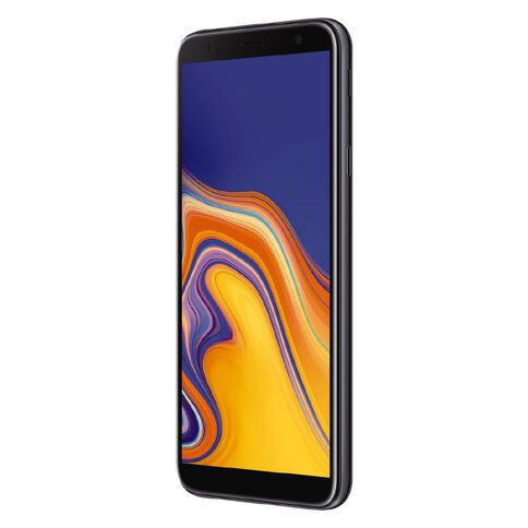 Spark Samsung J4+ Bundle Black