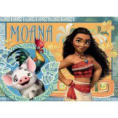 Moana Disney Frame Tray 35 Piece Puzzle Assorted