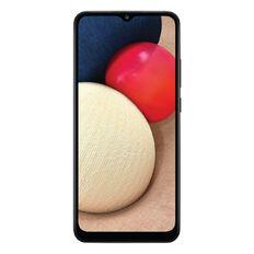 Vodafone Samsung Galaxy A02s - Black