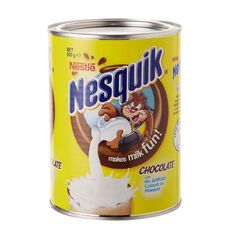 Nesquik Chocolate 500g