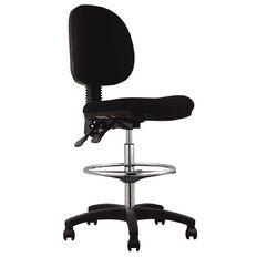 Workspace Ergo Tech Chair Black