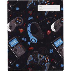 WS Book Sleeve Gamer 1B5