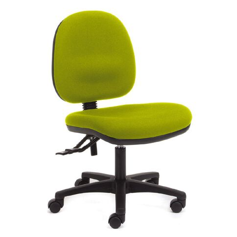 Chair Solutions Aspen Midback Chair Fairway Green