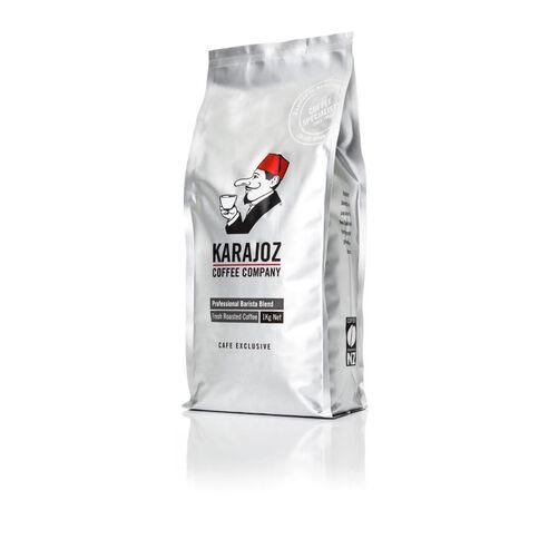 Karajoz Professional Barista Blend Beans 1kg