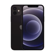 Apple iPhone 12 64GB - Black
