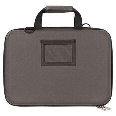 Tech.Inc 14 Inch Hard-Shell Notebook Case Grey