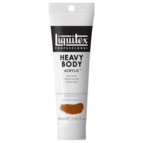 Liquitex Hb Acrylic 59ml Oxide