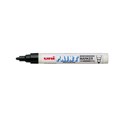 Uni Paint Marker Bullet 2.8mm Black