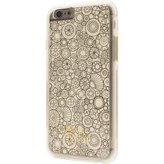 Johanna Basford Iphone 7 Case Lost Ocean Clear