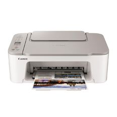 Canon Pixma TS3465 Printer White