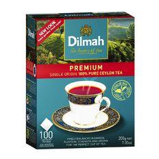 Dilmah Dilmah Premium Tagless 100s