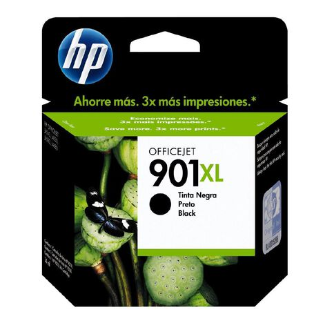 HP Ink 901XL Black (700 Pages)