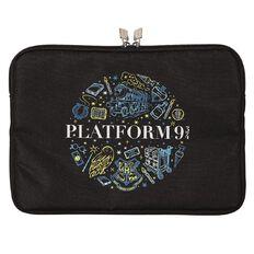 Harry Potter 11 inch Notebook Sleeve Blue