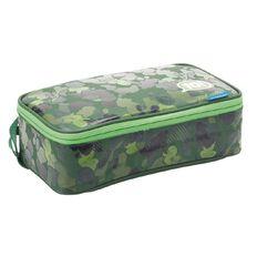 Smash Slimline Cold Box Insulated Lunch Box Yo Camo