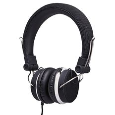 Tech.Inc Verve Headphones Black