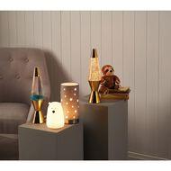 Living & Co Himalayan Pink Salt Table Lamp