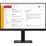 HP P24h G4 FHD Monitor