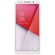 Vodafone Smart N9 Locked White